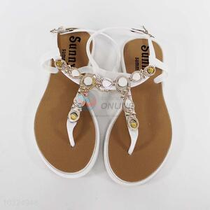 Fashion Style Summer Sandal for Girls