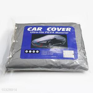 Size S Waterproof Full Car Cover Sun UV Snow Dust Rain Resistant Protection