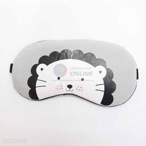 Lion Pattern Eyeshade or Eyemask for Airline and Hotel