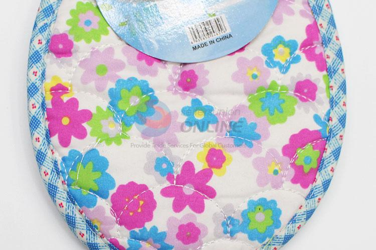 Wholesale Custom Cheap Polyester Cotton Placemats