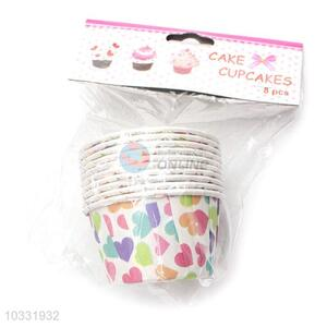 Best Sale Paper Cake Cup Liners Baking Cup Cupcake Holder