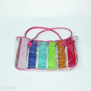 Transparent Handbag Tote Shoulder Bags Beach Bag