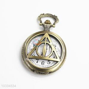 Wholesale good quality retro pocket watch