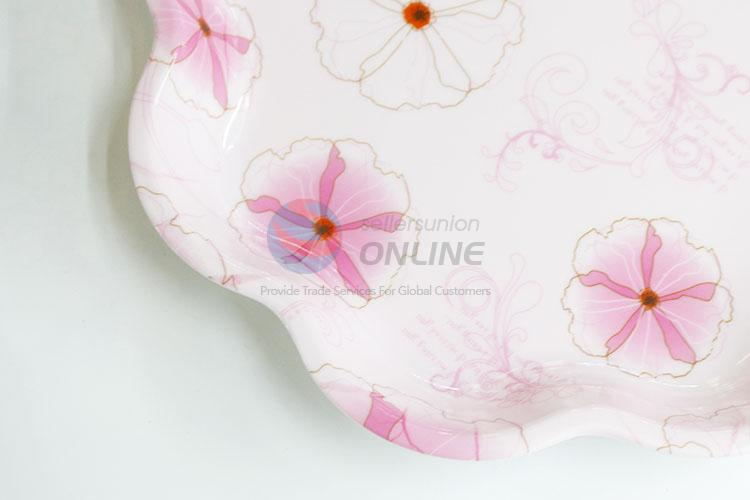 Factory Price Popular Wholesale Melamine Plate