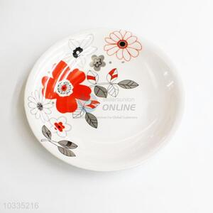 China Supplies Wholesale Melamine Plate