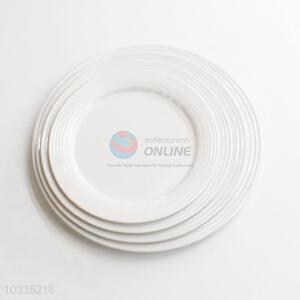 New Products Soild Color Melamine Plate
