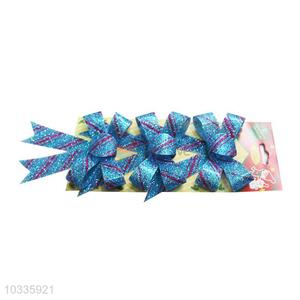 Made in China cheap Christmas tree bow-tie