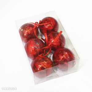Wholesale low price Christmas balls