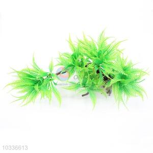 Plastic Artificial Water Plant for Dreshwater Aquarium Decoration