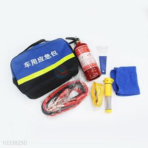 Hot Sale Safety Car Emergency Kit