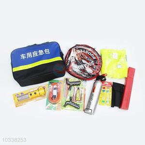 China Supply Safety Car Emergency Kit