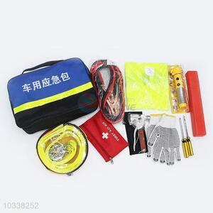 Cheap Safety Car Emergency Kit