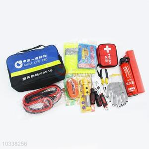 Good Quality Safety Car Emergency Kit