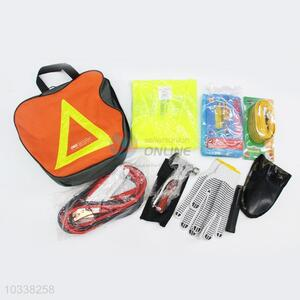 China Wholesale Safety Car Emergency Kit