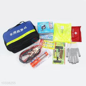 Wholesale New Product Safety Car Emergency Kit