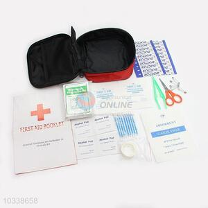 Best Selling Outdoor Portable Medical First-Aid Packet