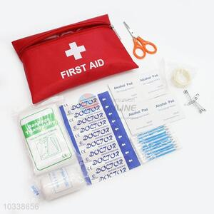 Hot Sale Outdoor Portable Medical First-Aid Packet