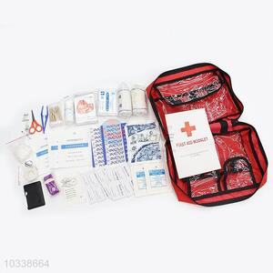 Latest Design Outdoor Portable Medical First-Aid Packet