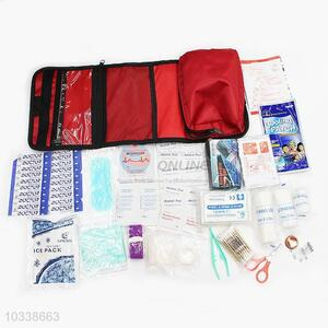 New Arrival Car Travel Medical First Aid Kit First-Aid Packet