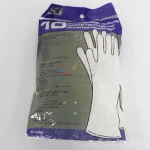 Factory price china supply pvc disposable gloves