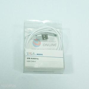 Wholesale White Android USB Data Line with Best Quality