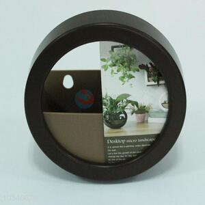 Creative Life Desktop Micro Landscape Flowerpot Shelf