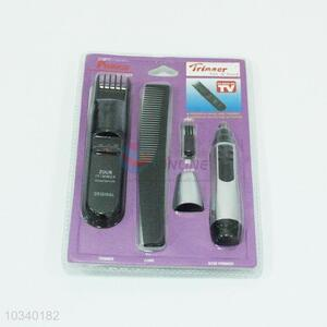 Factory Export 5 pcs Hair Salon Equipment Hair Clipper