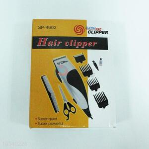 Direct Factory 9pcs Metal Trimmer Set Hair Clipper Hair Trimmers