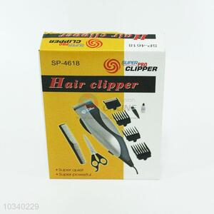 Top Quanlity Beauty and Personal Care Hair Clipper
