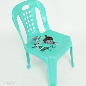 Lovely Design Plastic Kids Stool