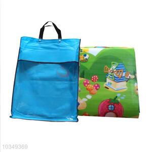Aluminum Foil Epe Thickening Child Folding Baby Mats Living Room Carpet