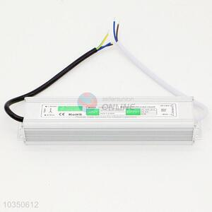 12V/24V50W Waterproof Driving Power Source IP67