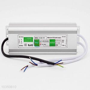 12/24V150W Waterproof Driving Power Source