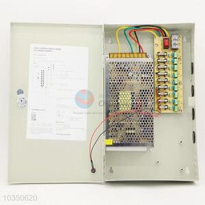 12V20A9 CCTV Electricity Box