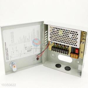 12V5A4 CCTV Electricity Box
