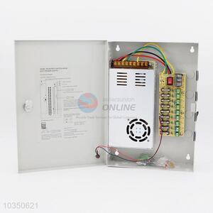 12V30A9 CCTV Electricity Box