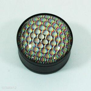 Good quality 3 layer cigarette weed grinder