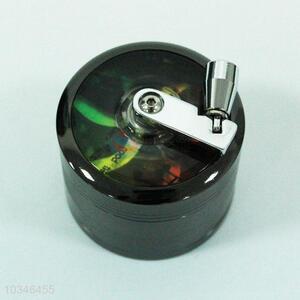 New arrival cheap price kirsite cigarette grinder