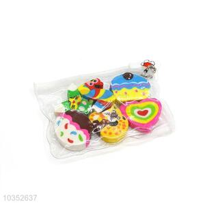 Fashionable Nice Cartoon Rubber/Eraser for Student