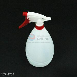Output Refillable Water Plastic Trigger Spray Bottle