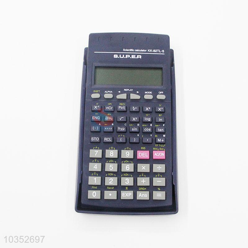 Latest Design Desktop Scientific Calculator for Students Use