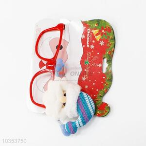 Christmas best sales cheap glasses