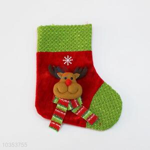 Christmas fashion cheap sock