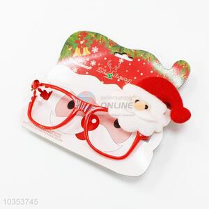 Christmas fashionable low price glasses