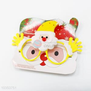 Christmas promotional best fashionable glasses