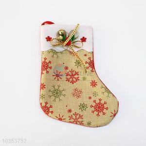 Christmas low price cool sock