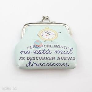 Direct Factory Casual Girls Coin Purse Card Holder Bags