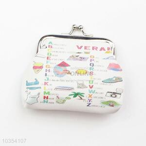 Factory Sale Concise Mini Coin Purse