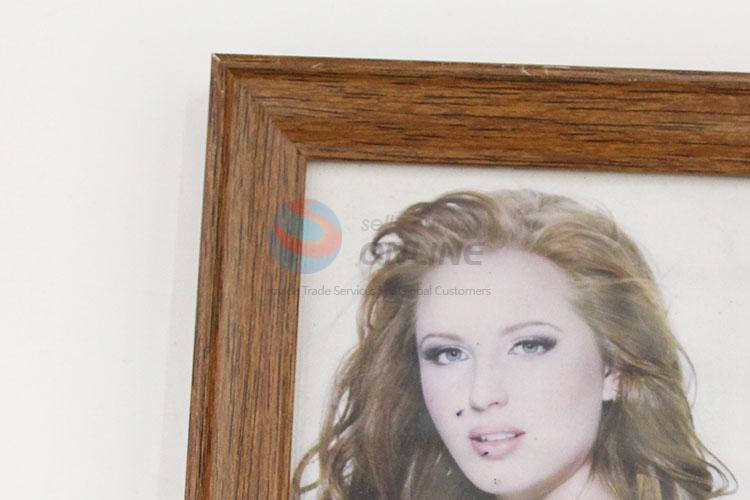 Cheap top quality best photo frame