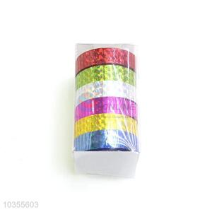 Factory High Quality Laser Tape for Decoration
